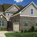 New Home Builders Richmond Main Street Homes