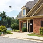New Kent Clubhouse And Tennis Live Atlanta