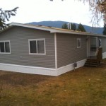 New Mobile Home Factory Direct For Sale Salmon Arm