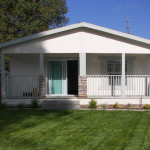 New Mobile Homes For Sale From Manufactured