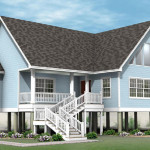 New Modular Two Story Home Raleigh Royal Homes North Carolina