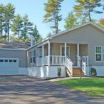 New Pleasant Valley Manufactured Home For Sale Rochester