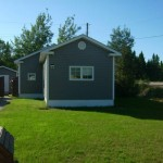 New Price Beautiful Mobile Home For Sale Gambo Newfoundland