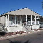 Newer Home Furnished Mobile For Sale Mesa