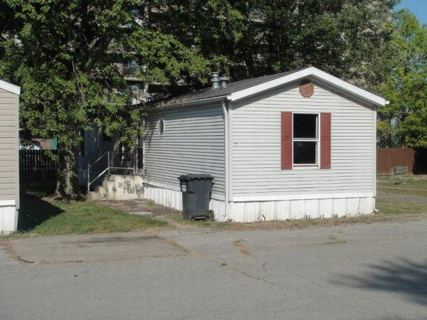Newer Used Mobile Home For Sale Anderson