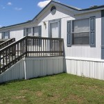 Newly Remodeled Doublewide Mobile Home Listing