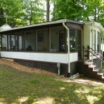 Nice Furnished Mobile Home Lots Stark East Sparta Ohio