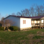 Nice Mobile Home Acres Barren County Property