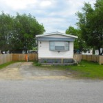 Nice Newly Renovated Mobile Home Fort Frances Ontario Estates