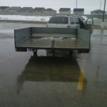 Nice Utility Trailer For Sale London Ontario Classifieds