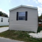Nobility Mobile Home For Sale Homestead