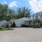 North American Mobile Home Community Park Indianola