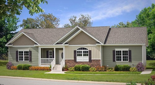 North Carolina Modular Homes Building Solutions