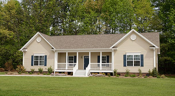 North Carolina Modular Homes Galleries Exteriors