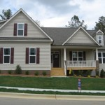 North Farm Clayton Neighborhood Homes For Real Estate Sale From
