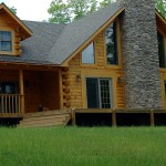 North Fork Lumber And Log Homes
