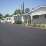 North Millbrook Fresno Mobile Home Community