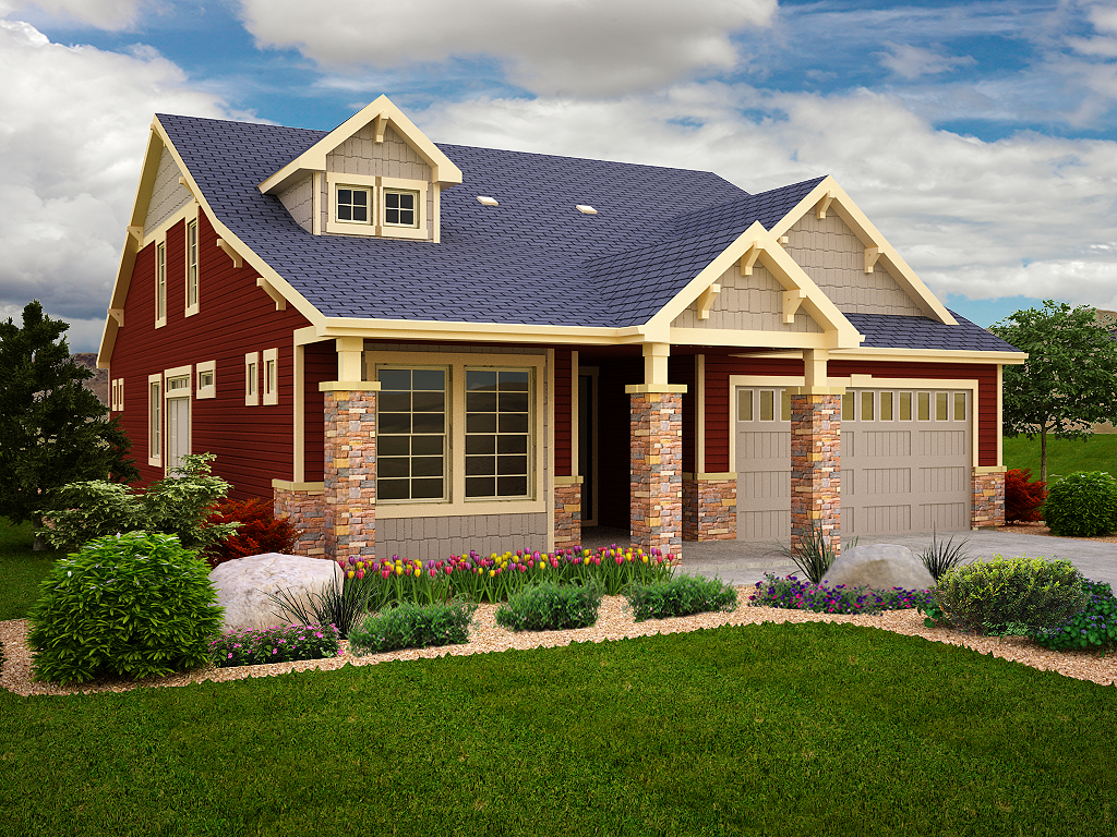 Oakwood Homes New Active Adult Community Green Valley Ranch