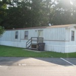 Oakwood Manufactured Home For Sale North Charleston