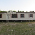 Oakwood Mobile Home For Sale Leland