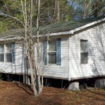 Oakwood Mobile Home For Sale North Charleston