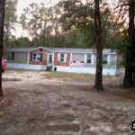 Oakwood Mobile Home For Sale Tallahassee