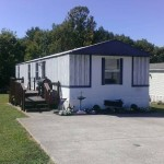 Oakwood Mobile Home Like Brand New For Sale Winchester Kentucky