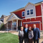 Oakwood Opens Its Colorado Series Green Valley Ranch The Denver