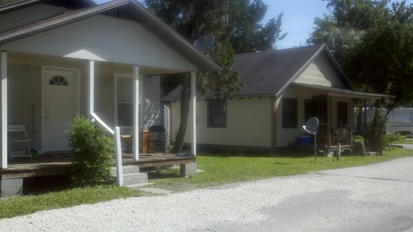 Occupied Mobile Home Park For Sale Jacksonville