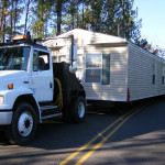 Oklahoma Mobile Home Moving