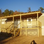 Old Hwy Heavener Mobile Home Community
