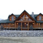 Open House Details Homeowners Golden Eagle Log Homes Corporate Office