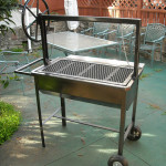 Opinions Two Argentine Style Bbq Grills Currently Looking Into