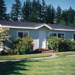 Oregon Real Estate Sales Manufactured Homes Parks Mobile