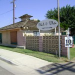 Oswell Bakersfield Mobile Home Community