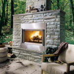 Outdoor Islands Livingrooms Fireplaces