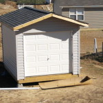Outdoor Storage Shed Build Buy Prefab The Garage Journal Board