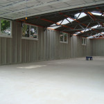 Overview Hanson Concrete Garages Other Prefab
