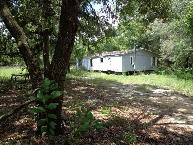 Owner Financed Acre Land Spring Hill Florida Pasco County