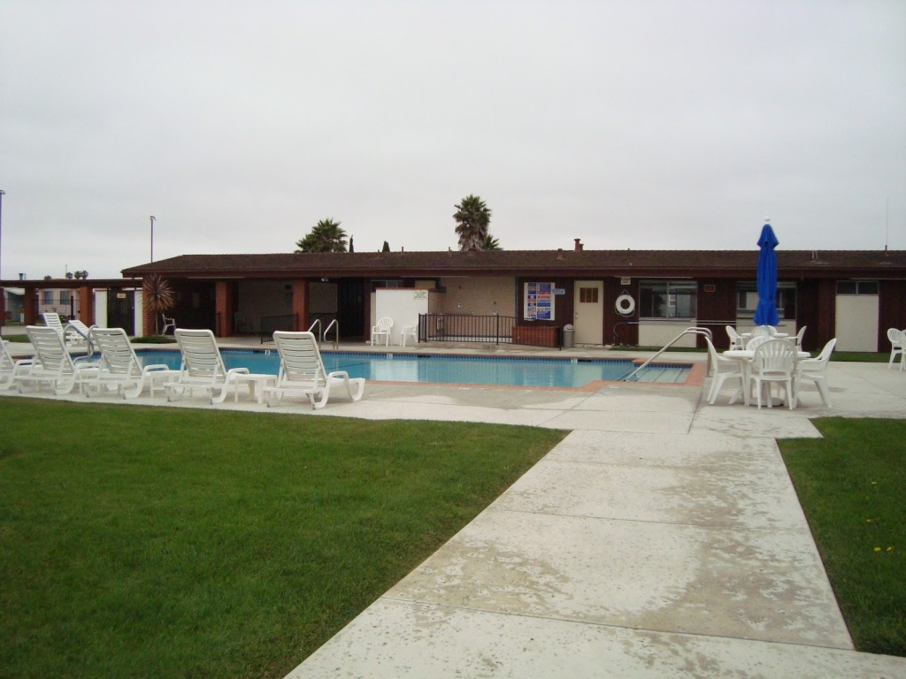 Oxnard Pacific Mobile Home Park Features Three Bedrooms Two
