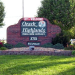 Ozark Highlands Manufactured Home Community Springfield