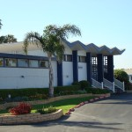 Pacific Mobile Estates Manufactured Home Community Located Oxnard