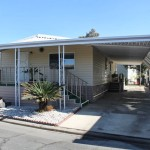 Pacific Mobile Home Park