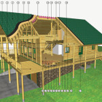 Package Options Page Yellowstone Log Homes Llc