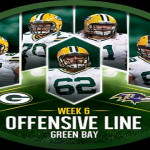 Packers Ravens Green Bay Facebook Page