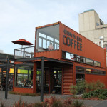 Pair Old Shipping Containers Could Make For Unique Dining