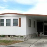Palm Air Single Wide Mobile Home For Sale Lakeland
