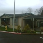 Palm Harb Mobile Home For Sale Oregon City