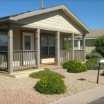 Palm Harbor Ashwood Manufactured Home For Sale Mesa