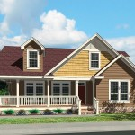 Palm Harbor Homes Manufactured Home